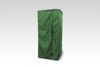 Душевая кабина Rostok без бака (зелёная)