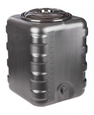 Водонагреватель-душ Садко 150 л 2,0 кВт с терморегулятором