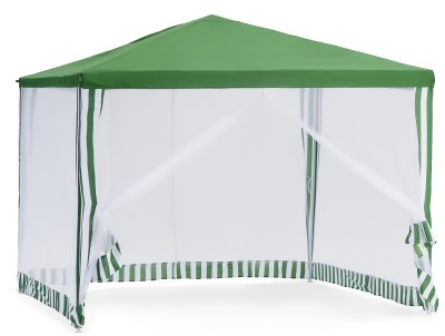 Садовый тент-шатер Green Glade 1028