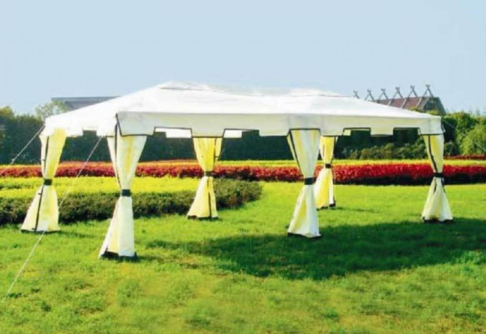 Cадовый тент-шатер Green Glade 1048 фото 3