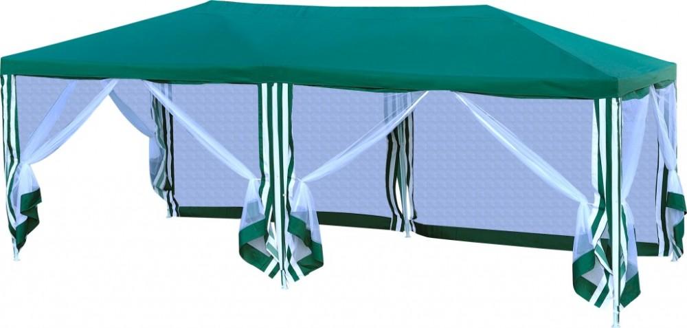 Cадовый тент-шатер Green Glade 1056 фото 2