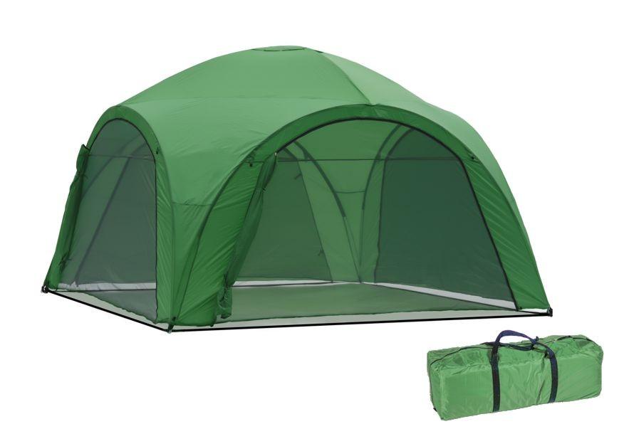 Cадовый тент-шатер Green Glade 1264 фото 1