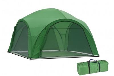 Cадовый тент-шатер Green Glade 1264