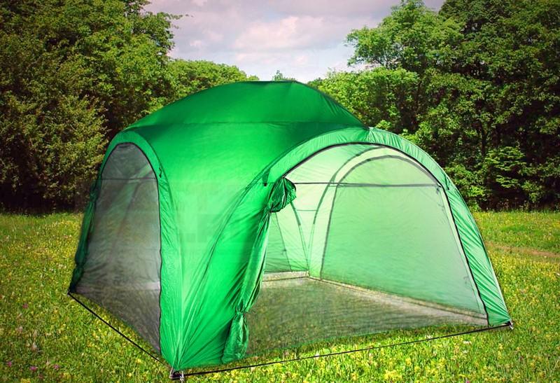 Cадовый тент-шатер Green Glade 1264 фото 2