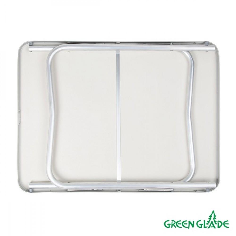 Складной стол Green Glade Р505 80х60 фото 2