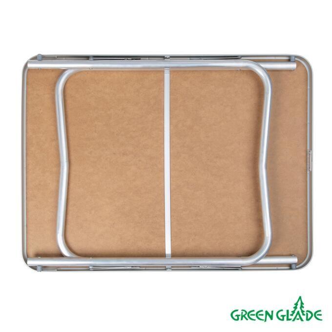 Складной стол Green Glade Р509 фото 2
