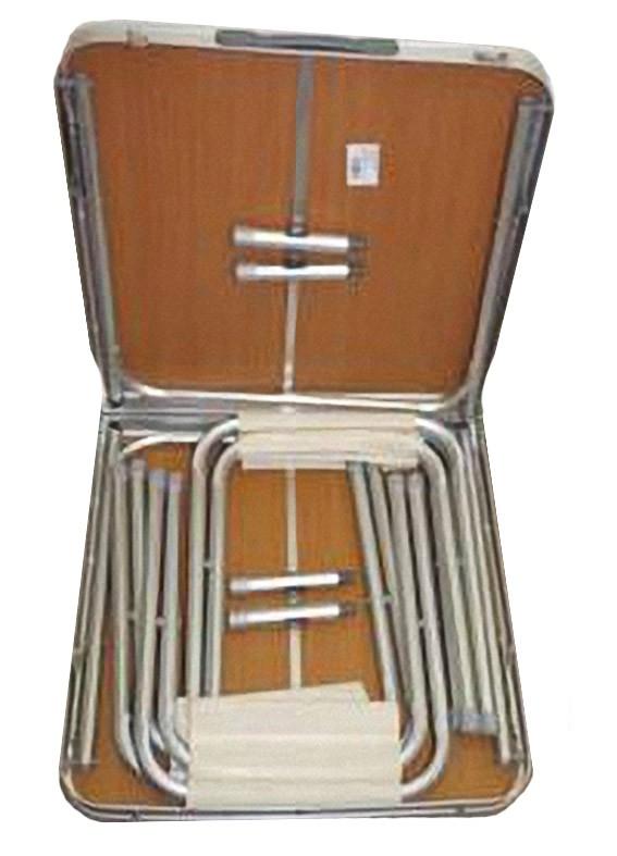 Набор мебели для пикника| код (5102) фото 2