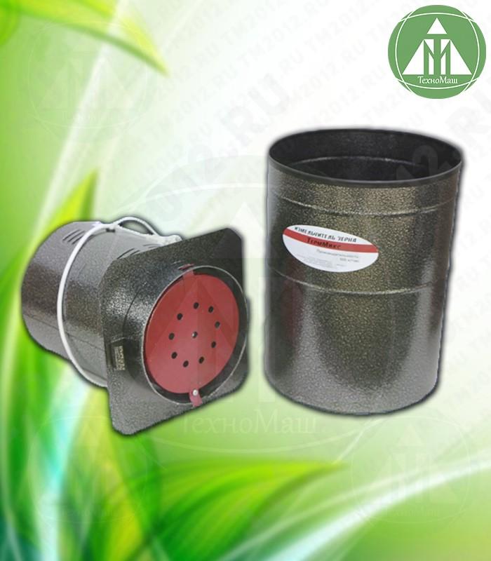 Измельчитель зерна (зернодробилка) ТермМикс 500 кг/ч фото 2
