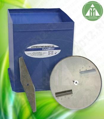 Кормоизмельчитель КР-003 (корнеплоды, трава, зерно) ТермМикс