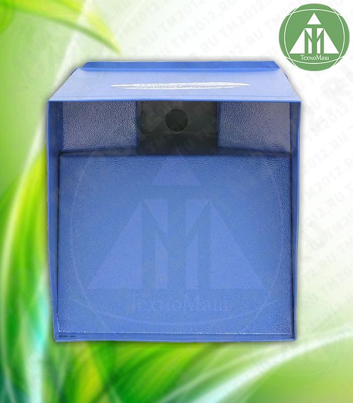 Кормоизмельчитель КР-003 (корнеплоды, трава, зерно) ТермМикс фото 2