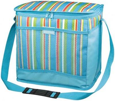 Изотермическая сумка-холодильник Green Glade 15 л 2015