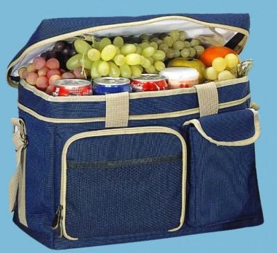 Изотермическая сумка-холодильник Green Glade 19 л TWCB 1158A1